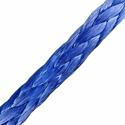 "Yale Cordage 3/8"" Ultrex UHMWPE Rope - 20000 lbs Breaking Strength"
