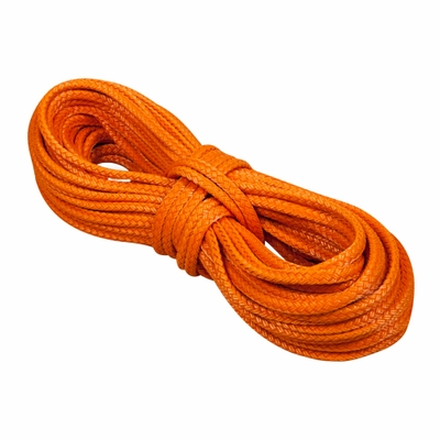 "Yale Cordage 7/16"" x 200 ft Yalex Rigging Rope - 9000 lbs Breaking Strength"