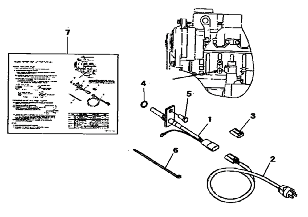 cooling system parts for max 25 mahindra tractor