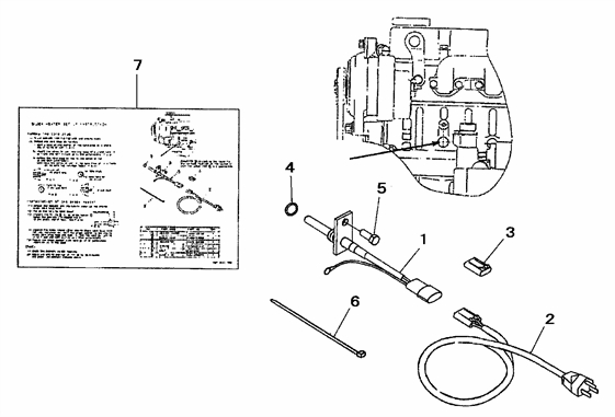 engine parts for 2816 mahindra tractor rh billstractor net mahindra bolero engine diagram mahindra rodeo engine diagram