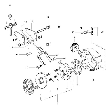 Diagrams Together With Mahindra 4530 Tractor Parts On Mahindra Parts