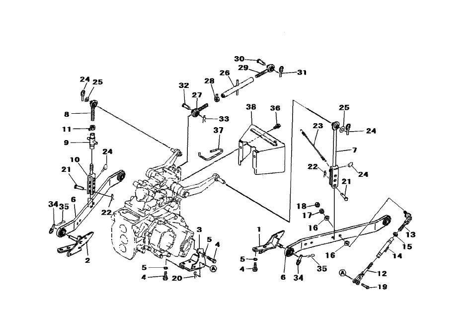 Mahindra 450 Wiring Diagram - WIRE Center •