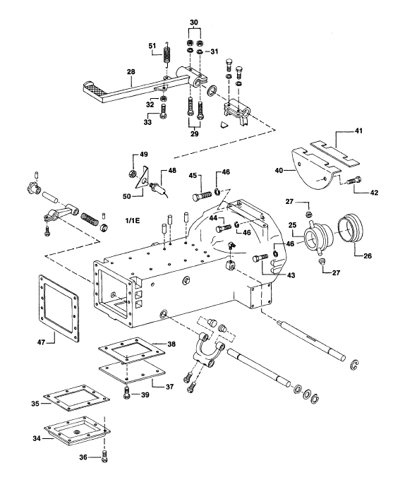 Tractor Clutch Diagram 22 Wiring Diagram Images
