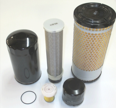 DISCOUNT FILTER PACKAGE FOR 1526 & 1626 GEAR MAHINDRA