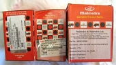 DISCOUNT SERVICE FILTER PACK FOR SPIN-ON STYLE 475 MAHINDRA TRACTOR (006017310B1, 001082448R92, 001081778R93)
