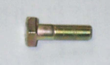 FRONT LUG BOLT FOR 475 MAHINDRA TRACTOR (003047573R1)