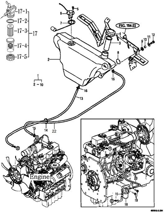 front end parts diagram ford jubilee  ford  auto wiring