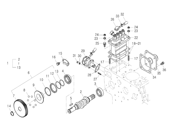 2015 mahindra tractor parts diagram