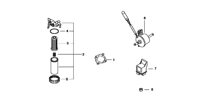 electrical system parts for 2815 mahindra tractor