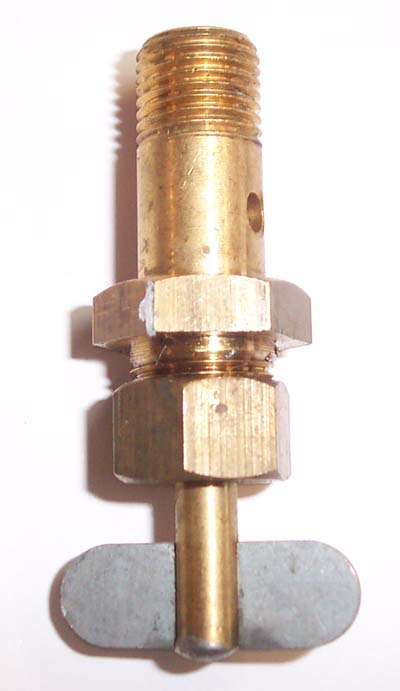 FUEL VALVE FOR 6530 MAHINDRA TRACTOR (007515264B92)