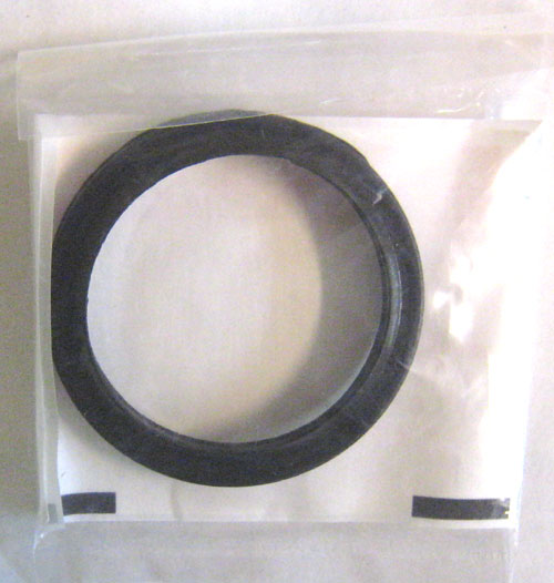 GASKET FOR FUEL CAP/SCREEN ON 2516 MAHINDRA TRACTOR (09806100001)