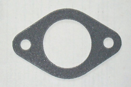 GASKET FOR MUFFLER EXTENSION FOR E-40 MAHINDRA TRACTOR (000704613R1)