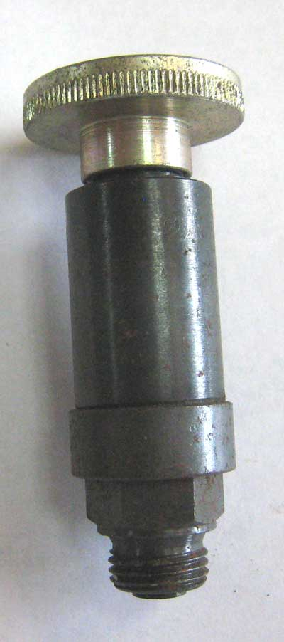 HAND PRIMER PUMP FOR 475 MAHINDRA TRACTOR (1121173R92)
