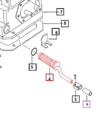 Wiring Diagram For Zetor Tractor