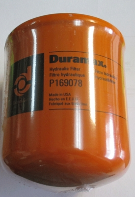 HYDROSTATIC TRANSMISSION OIL FILTER FOR 2538 HST MAHINDRA TRACTOR (14722302100)