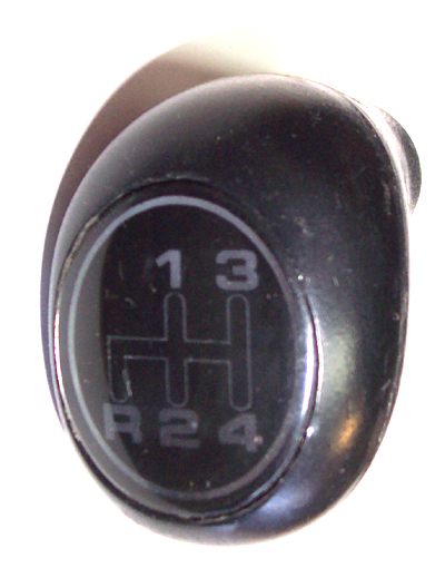KNOB FOR 4 SPEED LEVER ON 6500 MAHINDRA TRACTOR