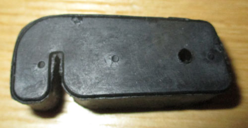 LATCH FOR SIDE PANEL FOR 2216 MAHINDRA TRACTOR (10322629001)