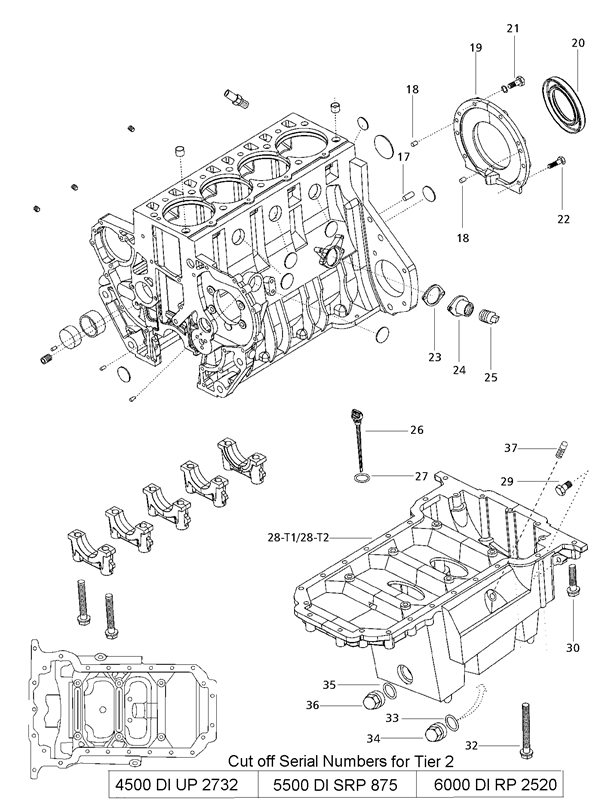 engine parts for 4500 mahindra tractor rh billstractor net mahindra tractor engine diagram mahindra bolero engine diagram