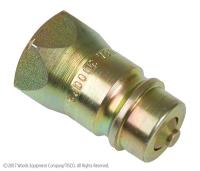 MALE EXTERNAL HYDRAULIC FITTING FOR 5530 MAHINDRA TRACTORS