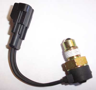 NEUTRAL SAFETY SWITCH FOR E-350 MAHINDRA TRACTOR (E005559065R91)