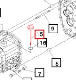mahindra 2510 wiring diagram mahindra 3500 wiring diagram transmission, brakes & rear axle parts for max 26 xl ...
