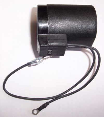 PTO SOLENOID COIL FOR 3510 MAHINDRA TRACTOR (14465112290)