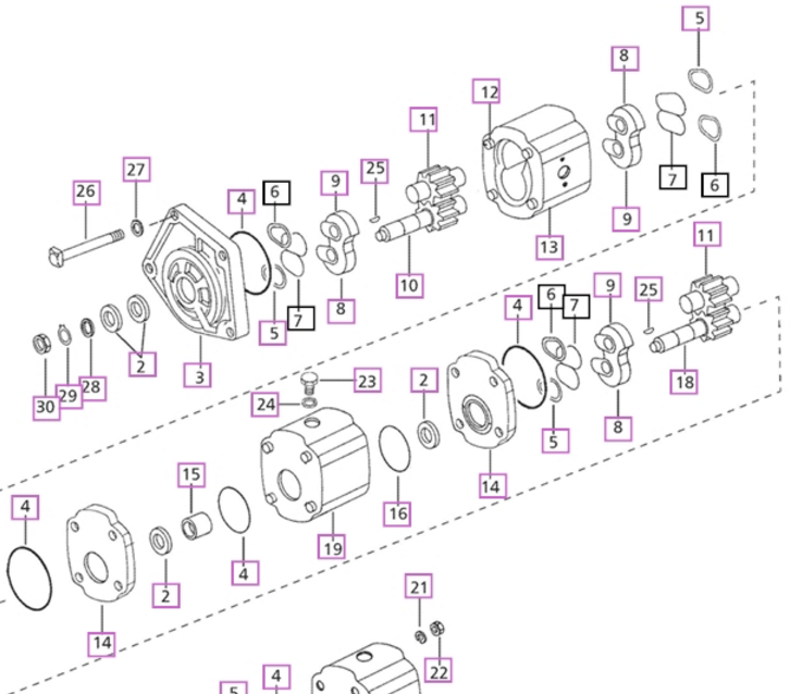 Mahindra 4025 Tractor Wiring Diagram. . Wiring Diagram on