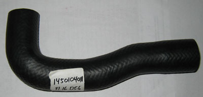 RADIATOR HOSE (LOWER) FOR LATER 3510 MAHINDRA TRACTOR (14501040111)