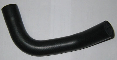 RADIATOR HOSE (UPPER) FOR LATER 3510 MAHINDRA TRACTOR (14611040011)