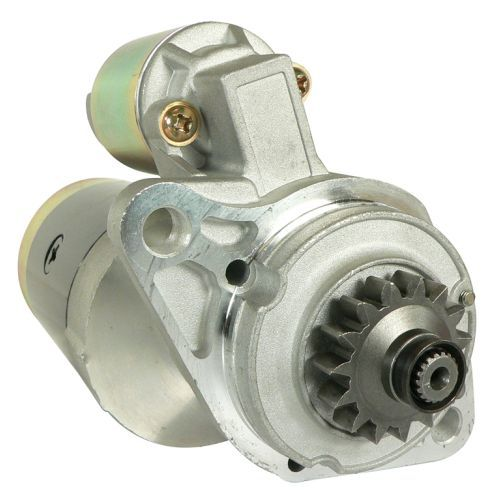 STARTER FOR 1815/1816 and 3015 MAHINDRA TRACTOR