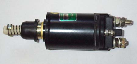 Starting generator system parts for 450 mahindra tractor starter solenoid for 450 mahindra tractor 3 bolt sciox Choice Image