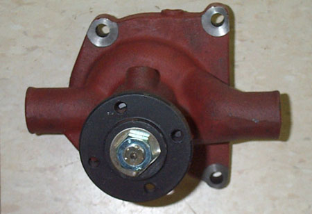 WATER PUMP FOR 5211/5245, 6211/6245, 7211/7245, 7711/7745, AGRIPOWER 5000 & 7000 ZETOR TRACTOR