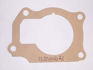 WATER PUMP GASKET FOR E40 MAHINDRA TRACTOR