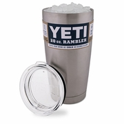 "YETI DRINK WARE (GET A REAL ""YETI"" NOT A KNOCK-OFF AND FEEL THE DIFFERENCE) HUGE SAVINGS!!"