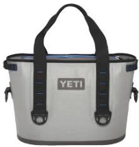 YETI HOPPER 20 (WHITE)