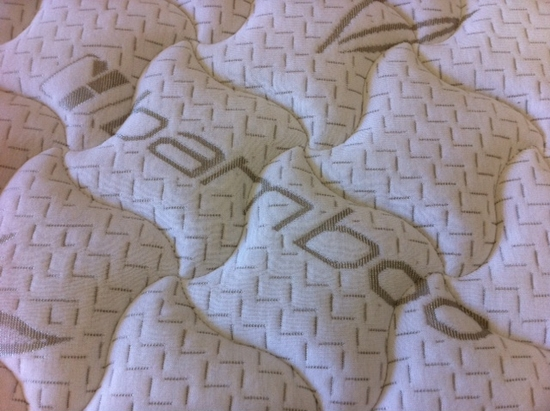 King or Queen Natural Talalay w/Free Bamboo Cover Upgrade