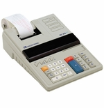 Adler-Royal 121PD Plus Heavy-Duty Professional Business Desktop Printing Calculator