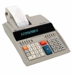 Adler-Royal 1248PD Heavy Duty Professional Business Desktop Printing Calculator