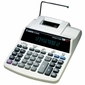 Canon P170-DH Desktop Printing Calculator