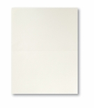 Classic Ivory 2-Up Invitations & Announcement Paper