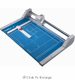 """Dahle 550 Professional 14"""" Rolling Paper Trimmer"""