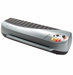 "GBC 12.5"" H425 Heatseal Hot Laminating Machine with Temperature Control (H-425 Laminator)"