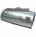 "GBC 12.5"" H535 Turbo HeatSeal LCD Commercial Laminating Machine (H-535 Laminator)"