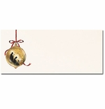 Holy Family Ornament Christmas & Holiday #10 Envelopes