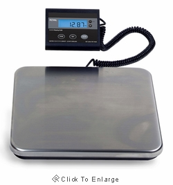 Royal DG200 Digital Shipping Scale (200 LBS)
