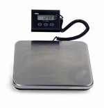 Royal EX330 Digital Shipping Scale with Wired Remote (330 LBS)