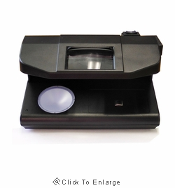 Royal Sovereign RCD-3 Plus Counterfeit Detector