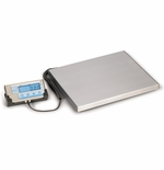 Salter Brecknell LPS400 Electronic Shipping Scale (400 LBS)
