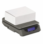 Salter Brecknell PS25 Electronic Postal Scale (25 LBS)