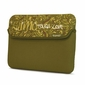 "Sumo 8.9"" Graffiti Tablet, iPad, Ultrabook & Laptop Sleeve - Green"
